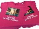 Camisetas despedidas de solteras e Pamplona